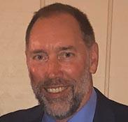 Mike Vergon