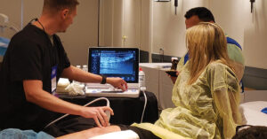 Dedicated Ultrasound Training | Boston Biolife