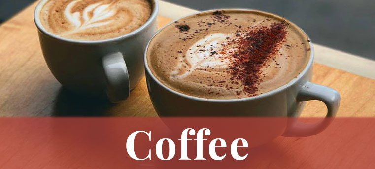 PSH Coffee