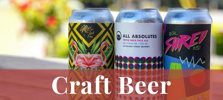 PSH Craft Beers