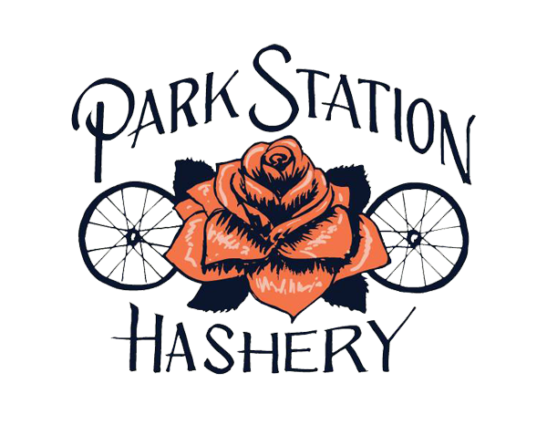 Park Station Hashery