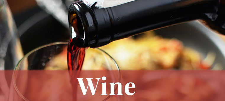 PSH Wine