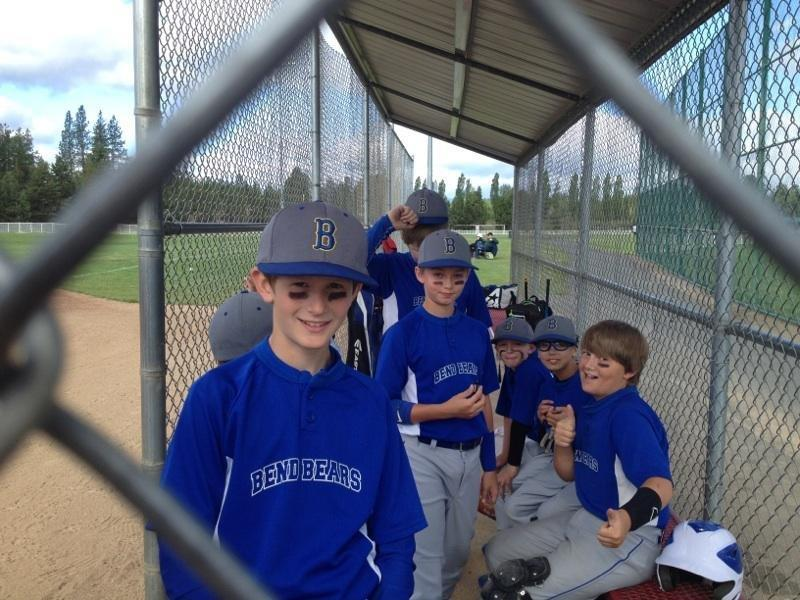 Baseball 1 Photo Gallery