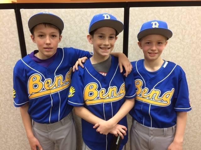 Baseball 2 Photo Gallery