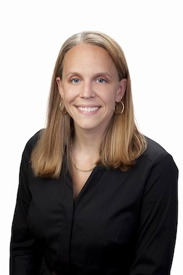 Stephanie Matthews