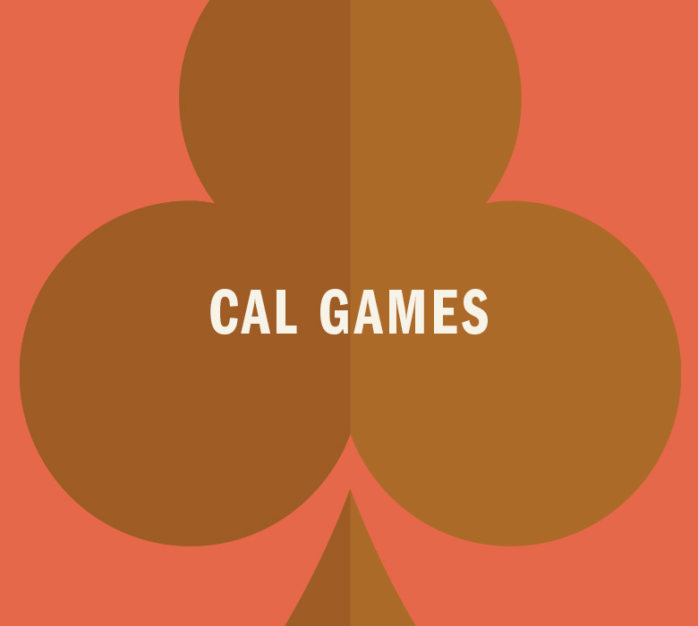 Gold Club. Cal Games.