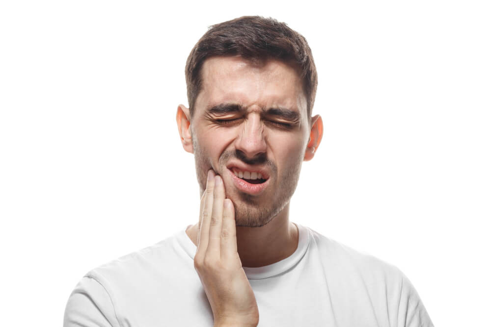 How To Get Rid Of Jaw Pain From TMJ – Causes, And Solution
