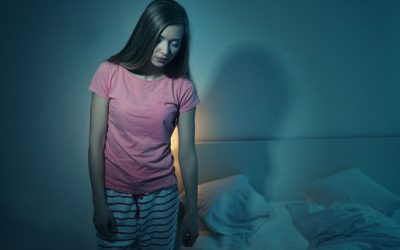 Dealing with Sleep Walking (Somnambulism)
