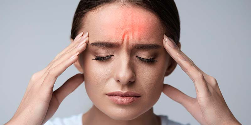 5+ Headache Types, Causes, and Treatment