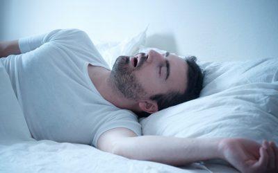10+ Sleep Apnea Causes & Symptoms in 2019