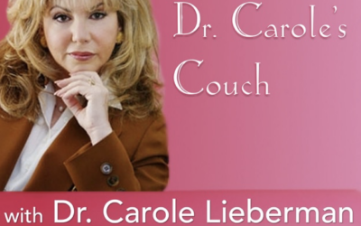 PODCAST BY DR. CAROLE'S COUCH: Got sleep? Insomnia Can Be a Nightmare | Dr. David Shirazi