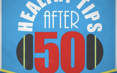 PODCAST BY HEALTHY TIPS AFTER 50: Why We Snore | Dr. Dave Shirazi