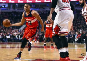 What to watch for as the Wizards travel to take on the Bulls