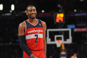John Wall's loyalty to Washington D.C. is Authentic