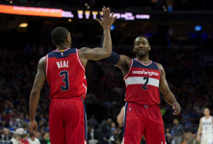 Sixers showed no brotherly love to Wizards in Philly