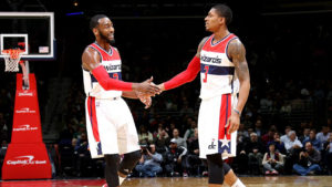 Washington, It's time to show love to the Wizards