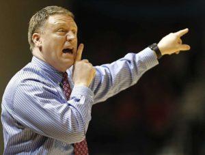 VCU Hires Mike Rhoades as New Head Coach