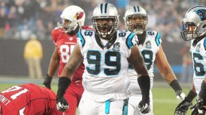 Panthers Release Two-Time Pro Bowler Kawann Short; Clear Cap Space