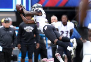 Ravens CB Tavon Young Tears ACL, Out for Season