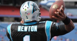 "Panthers are confident Cam Newton ""Is Ready"" for San Francisco"