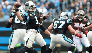 Through all the adversity, Panthers have clinched a playoff spot