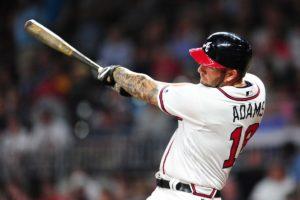 Washington Nationals: Matt Adams Signs a One-Year Deal