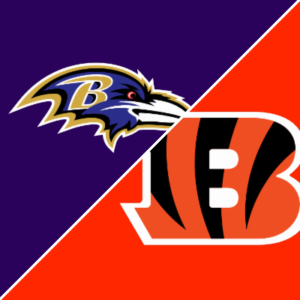 Baltimore Ravens: Fans Need to Relax for Cincinatti Bengals Game