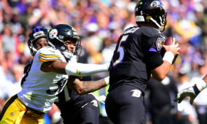 Ravens vs Steelers: The Matchup that could Determine the Season