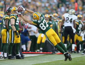 Why the Ravens need to sign WR Jordy Nelson