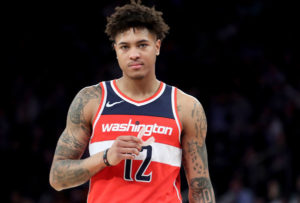 Kelly Oubre opens up about mental health/depression