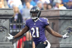 Ravens move on from DB Lardarius Webb