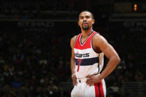 Two ten-day contracts later...Ramon Sessions earns his roster spot with the Wizards
