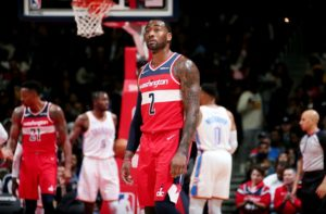 Wizards not hitting panic button after slow 1-7 start