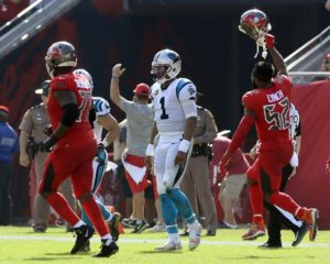 Panthers 24-17 Loss to Tampa Bay Bucs Is A Lot Worse Than the Score Indicates