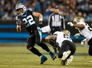 Panthers Fail to Capitalize Off Solid Defense; Drop Sixth Straight to Saints