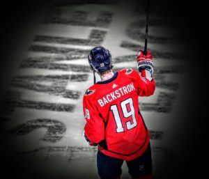 Nicklas Backstrom - The gift that keeps on giving