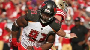 Torrey Smith Takes Pay Cut Ahead of Gerald McCoy Visit to Carolina