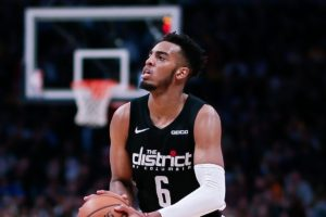 Washington Wizards Player To Watch: Troy Brown Jr.