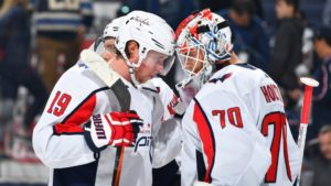Things to Watch During the Capitals' 2019-2020 Season