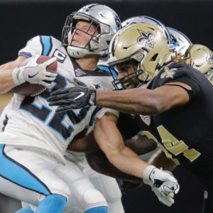 Close, But No Cigars: Panthers Lose to Saints on Last Second Field Goal