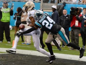 More Questions Than Answers As Panthers Lose to Saints in 42-10 Blowout.