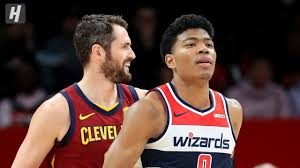 Fatigued Wizards Bounce Back from Miami OT Loss to Knock off the Cavs