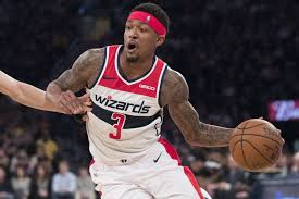 Beal Returns as The Wizards Split Weekend 1-1