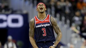 Bradley Beal Played Like an NBA All-Star
