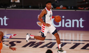 Rui Hachimura's Future is Bright