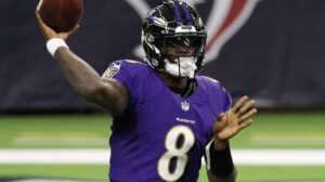 Ravens defeat Texans, Chiefs up next