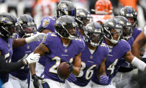 Ravens dominant performance against Bengals, win 27-3
