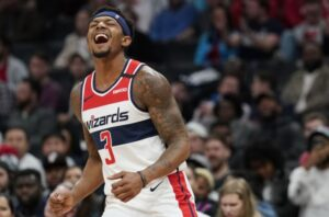 What to Expect from Bradley Beal Next Season