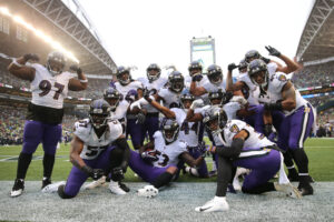 Ravens in 8th place, can still make playoffs