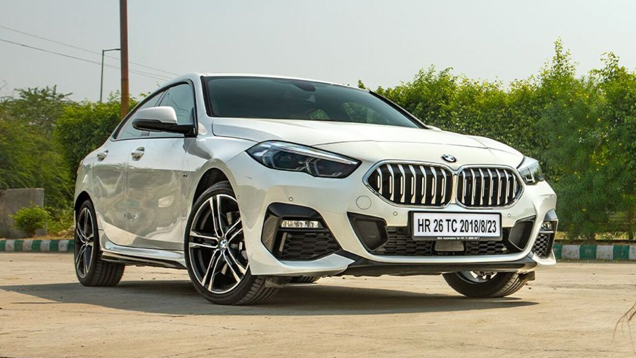 BMW 2 Series Gran Coupe launched in India & price starts at INR 39.30 lakhs